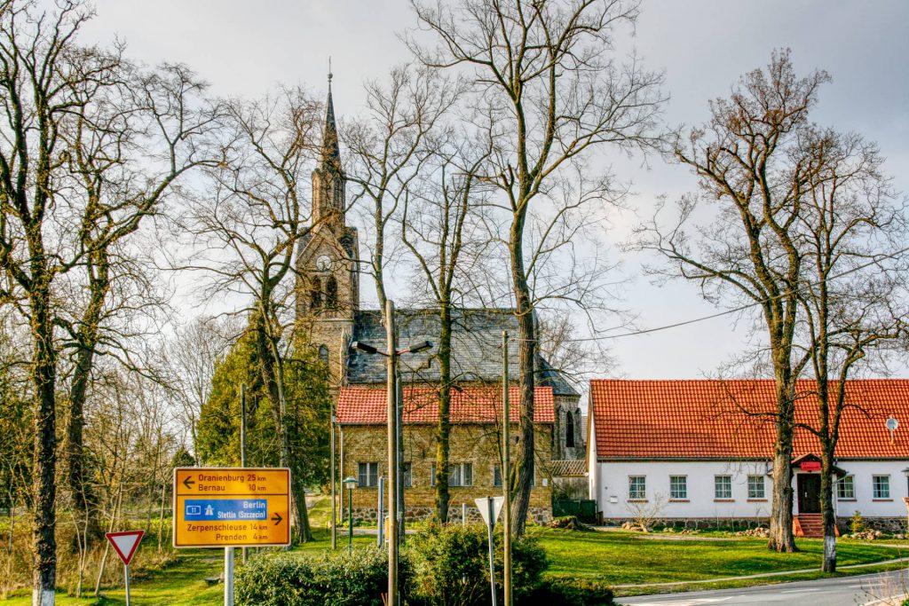 Dorfkirche Lanke