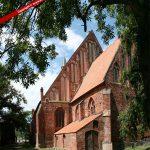 St. Georg Kirche Wiek