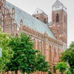 St. Marien Kirche Prenzlau