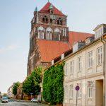 St. Marien Kirche zu Greifswald