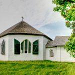 Uferkapelle Vitt