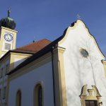 Altöttinger Kapelle Freising