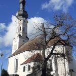 Pfarrkirche St. Johann Baptist Inning am Ammersee