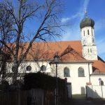 Pfarrkirche St. Ulrich München-Laim