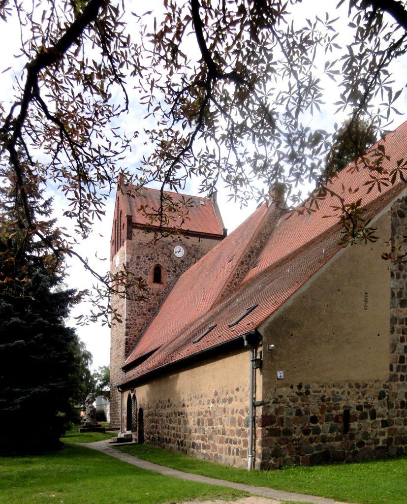 Dorfkirche Blumberg