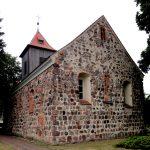 Dorfkirche Mehrow