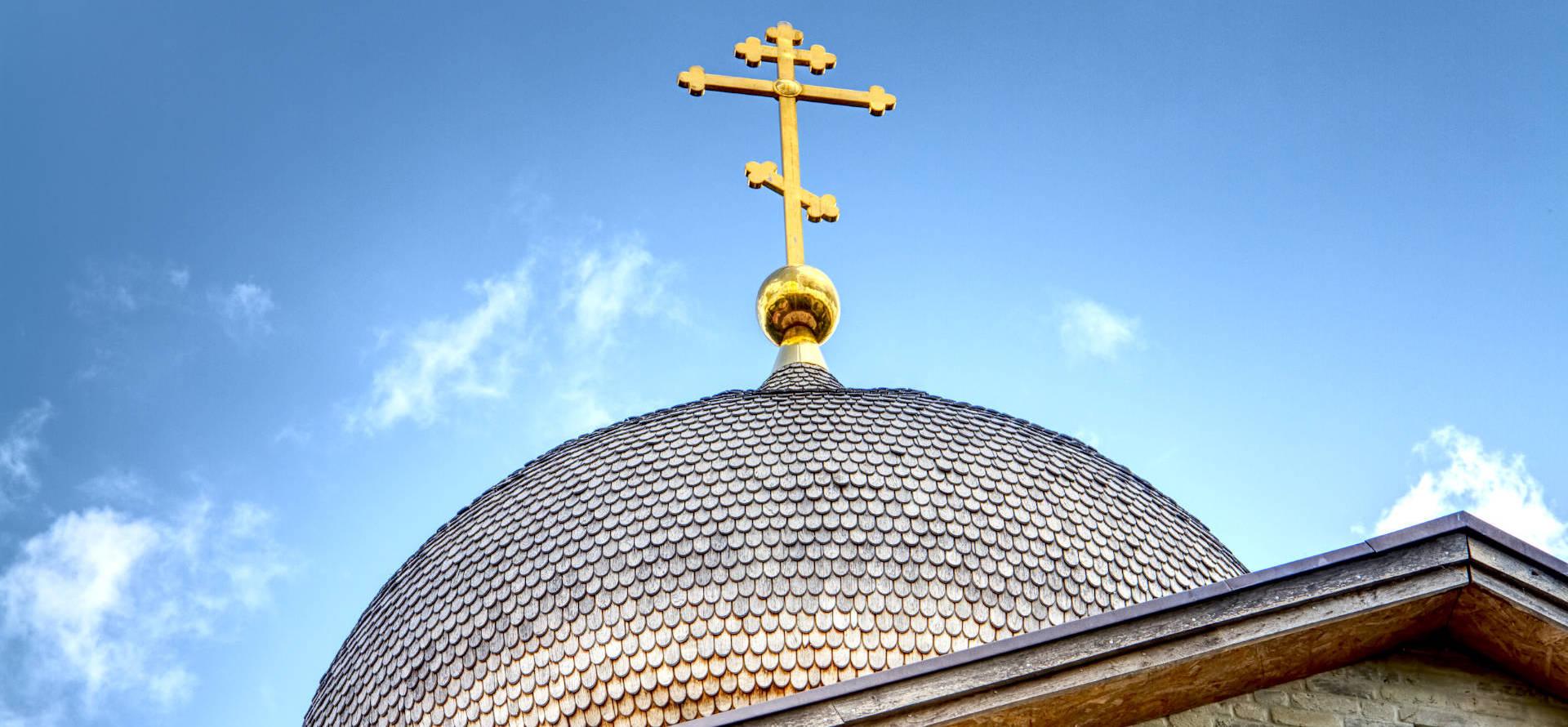 """Das """"AUS"""" für das Kloster St. Georg in Götschendorf?"""