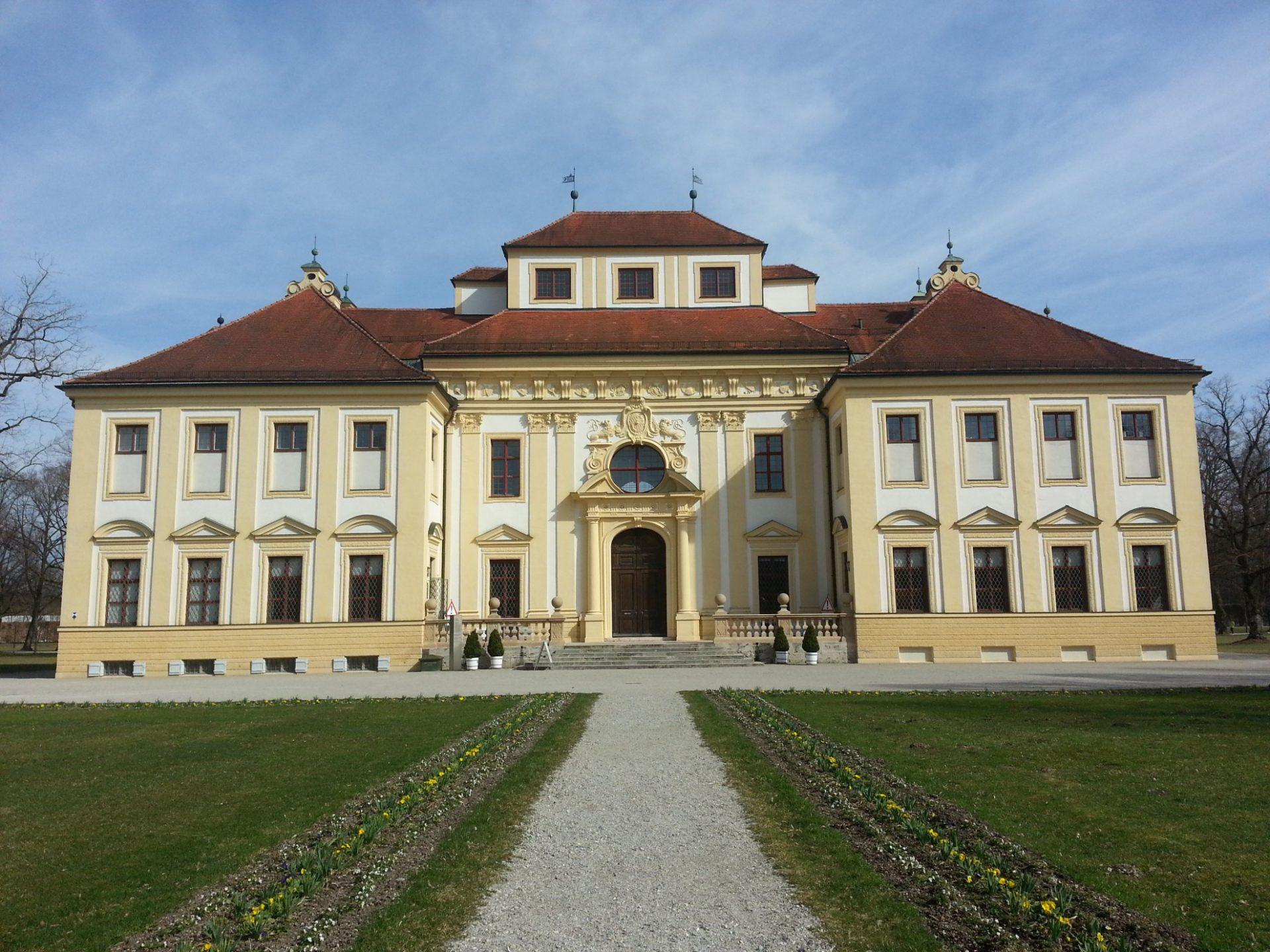Schloss Lustheim