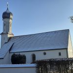 Pfarrkirche St. Coloman Kirchseeon-Dorf