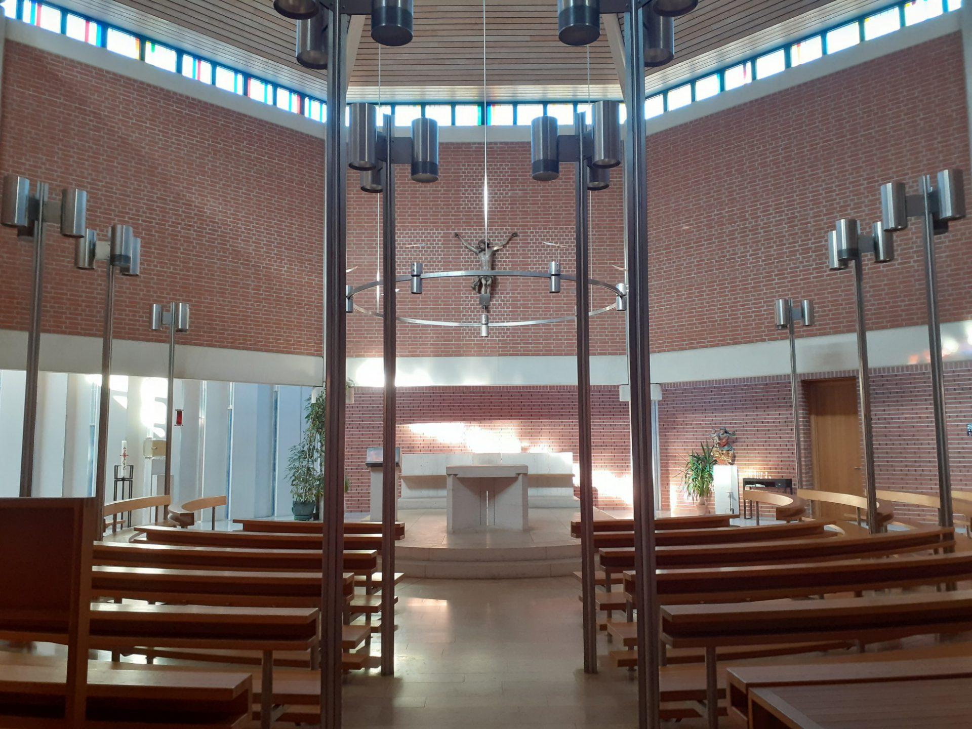 Pfarrkirche St Elisabeth München-Haidhausen