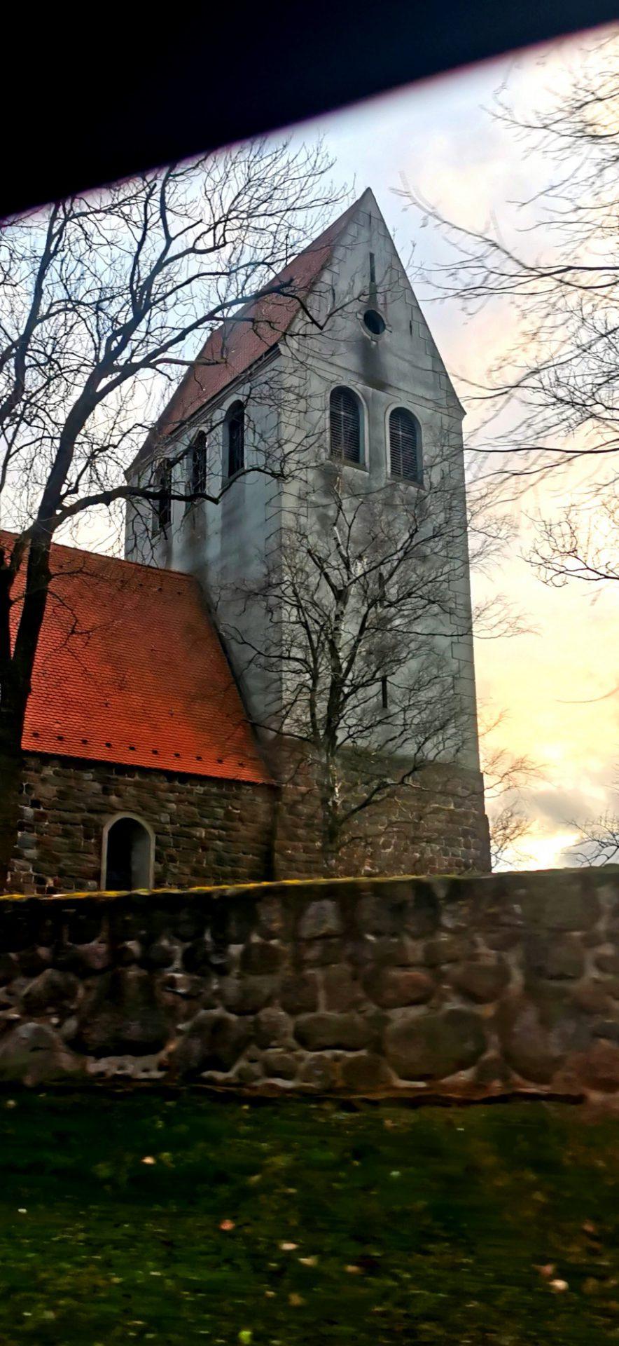 Dorfkirche Bietikow