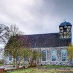 St. Sabinen Kirche Prenzlau