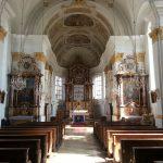 Pfarrkirche St. Michael München-Perlach