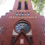 Kirche Ave Maris Stella Swinemünde