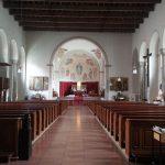 Pfarrkirche Maria Heimsuchung München-Westend