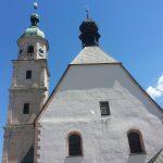 Franziskanerkirche Berchtesgaden