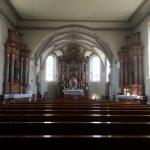 Pfarrkirche St. Peter und Paul München-Allach