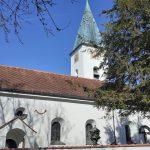 Dorfkirche St. Peter und Paul Grünwald