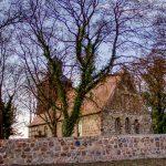 Dorfkirche Storkow