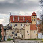 Schloss Penkun