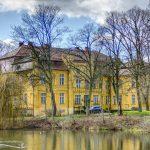 Schloss Wartin