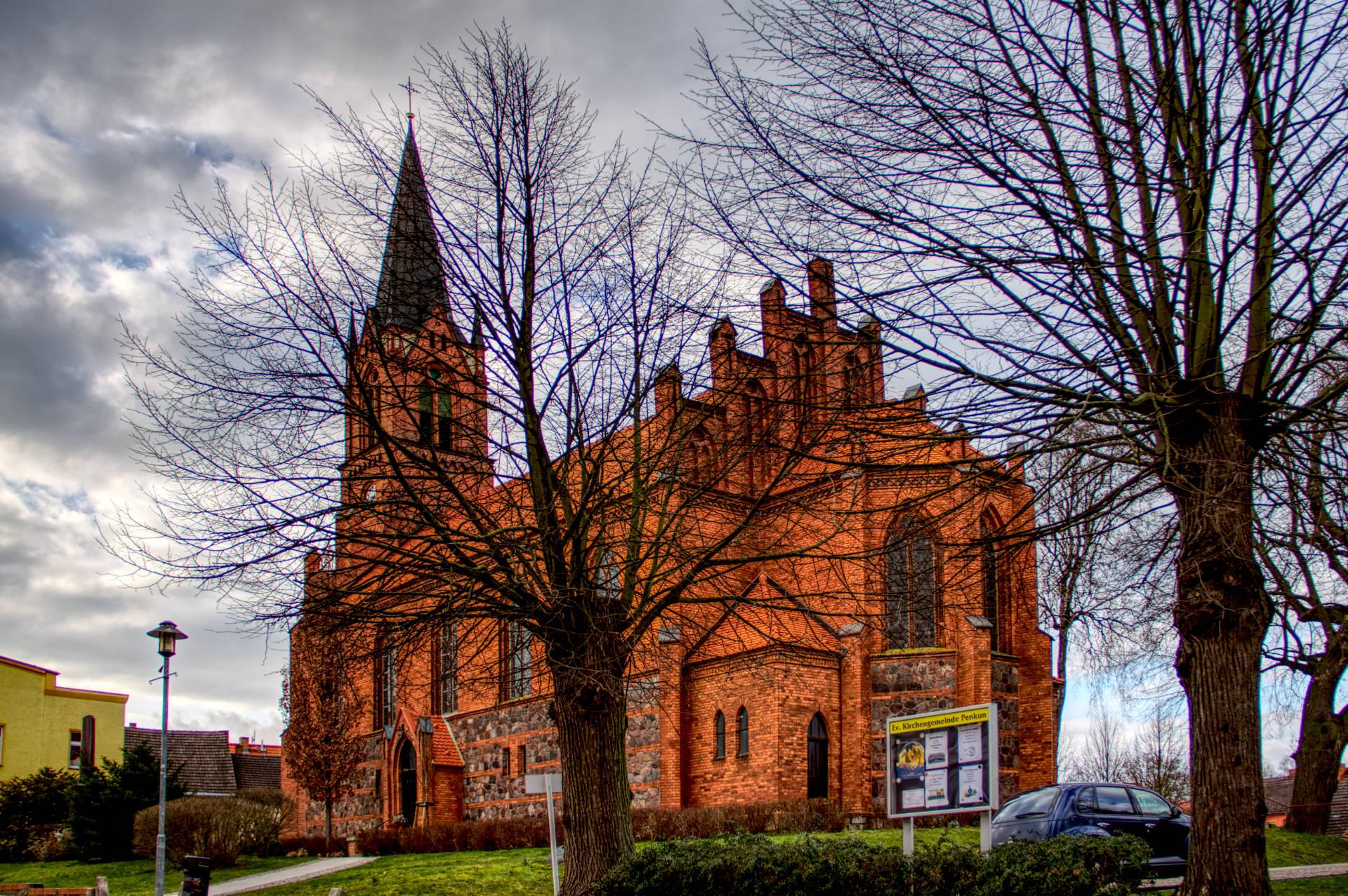 Stadtkirche Penkun