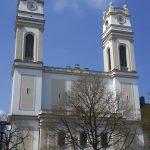 Pfarrkirche St. Korbinian München-Untersendling