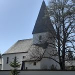 Thomaskirche Grünwald