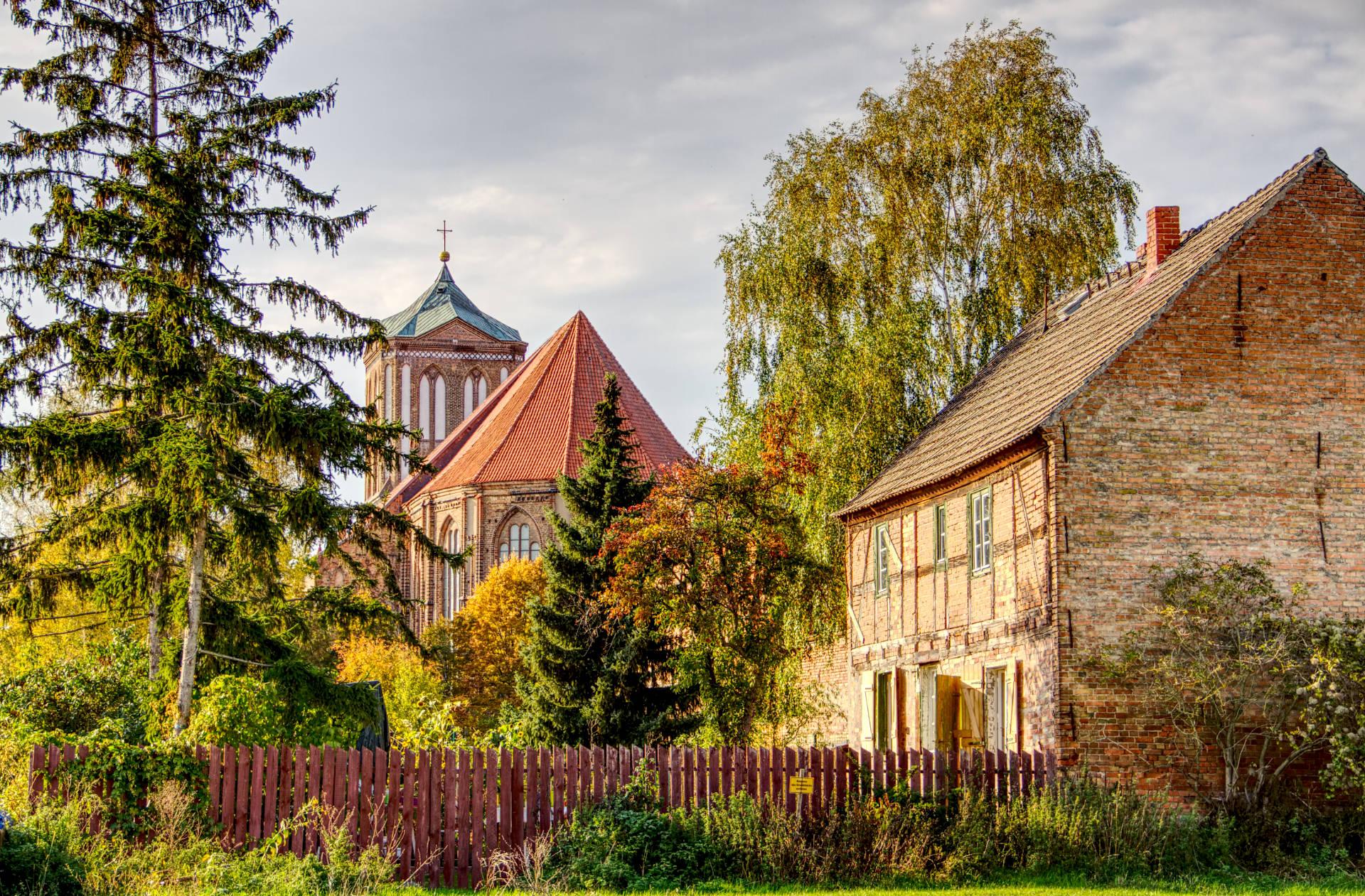 Stephanskirche Gartz