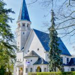 Martin Luther Kirche Zeuthen
