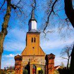 Dorfkirche Stendell
