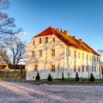Schloss Neuenhagen