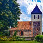 Dorfkirche Bollersdorf