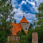 Dorfkirche Kuhz