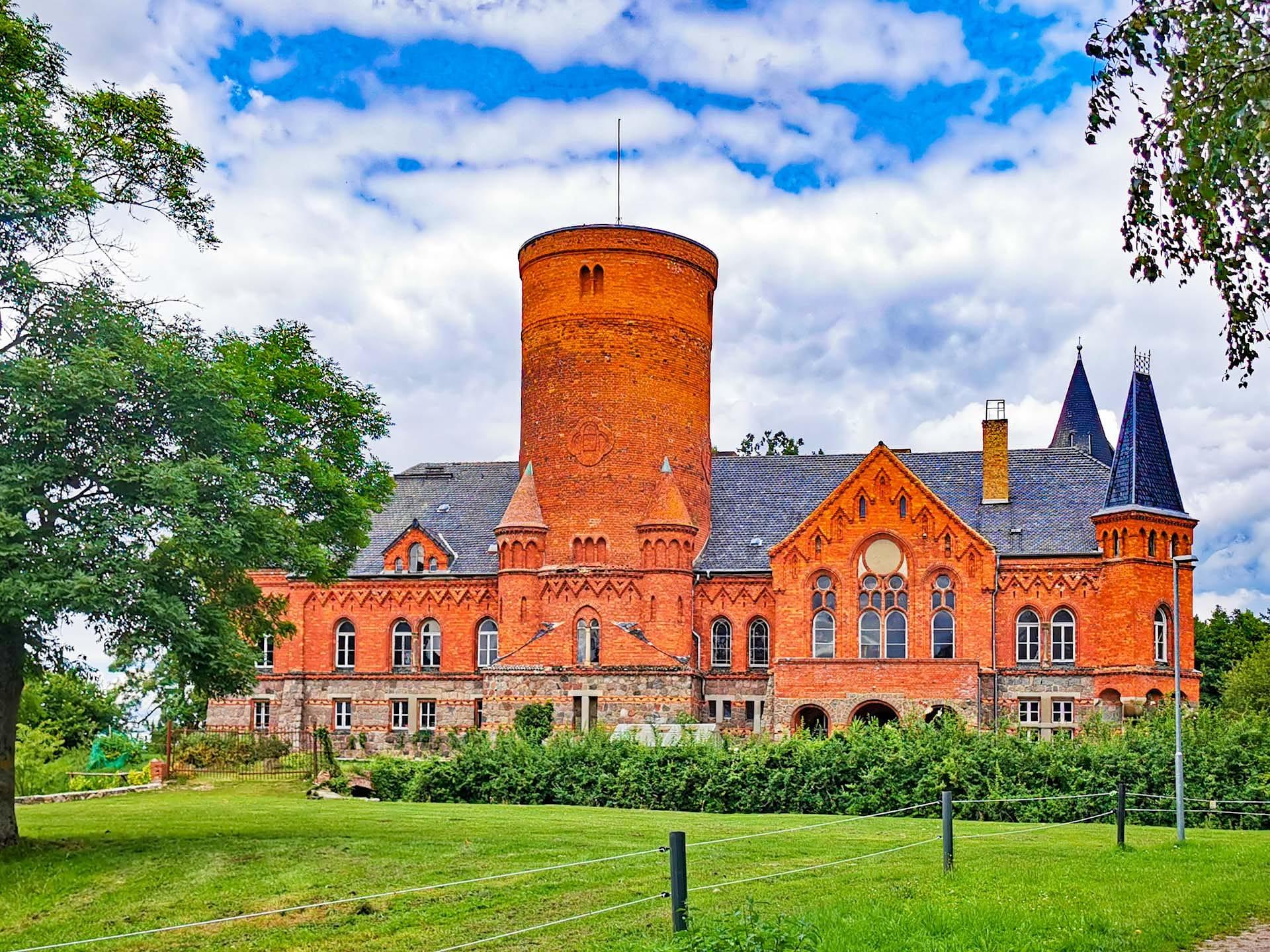 Schloss Müggenburg