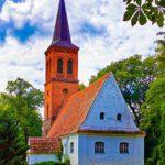 Dorfkirche Alt Teterin