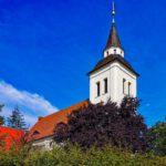 Kreuzkirche Anklam