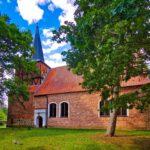 Dorfkirche Mönchow