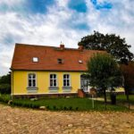 Alte Schule Hohenholz