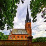 Dorfkirche Bralitz