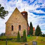 Dorfkirche Klaushagen