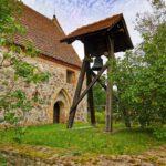 Dorfkirche Nadrensee