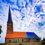 Dorfkirche Wichmannsdorf