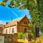 Kapelle Basedow