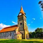 Hl. Johannes der Täufer Kirche Goszków