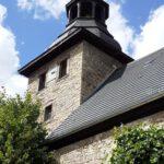 St. Michael Kirche Göllingen