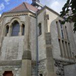 St. Johannis Kirche Oldisleben