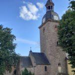 Kirche St. Johannis Esperstedt
