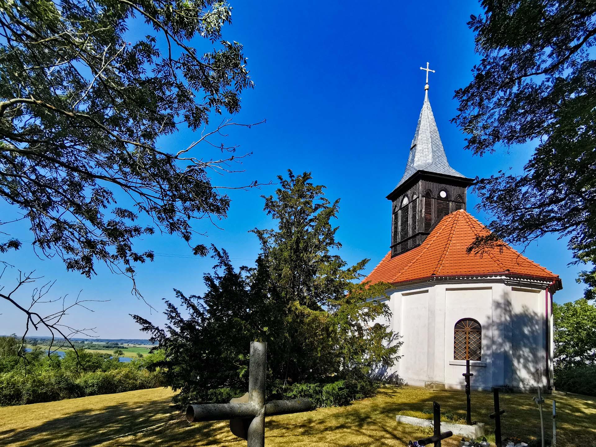 Kirche Hl. Maximilian Kolbe Zaton Dolna