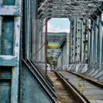 Europabrücke Neurüdnitz-Siekierki